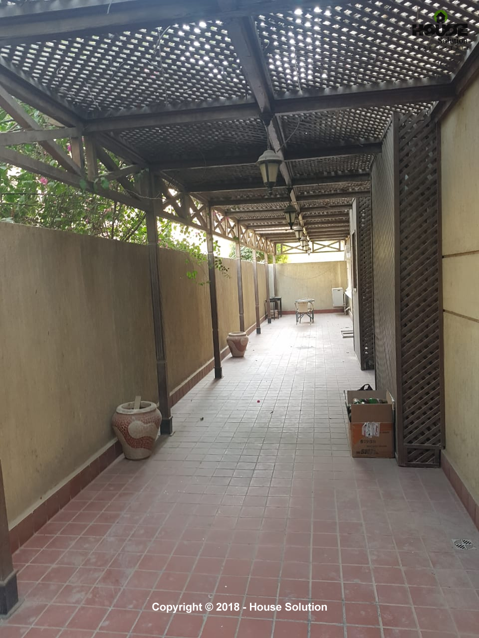 Ground Floors For Rent In Maadi Maadi Degla -#17