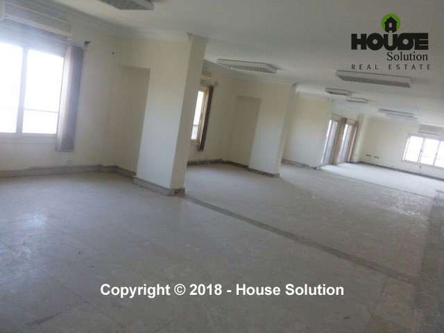 Office Spaces , For Rent , Maadi