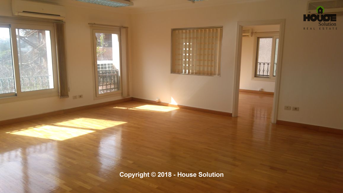 Office Spaces For Rent In Maadi Maadi Sarayat -#3