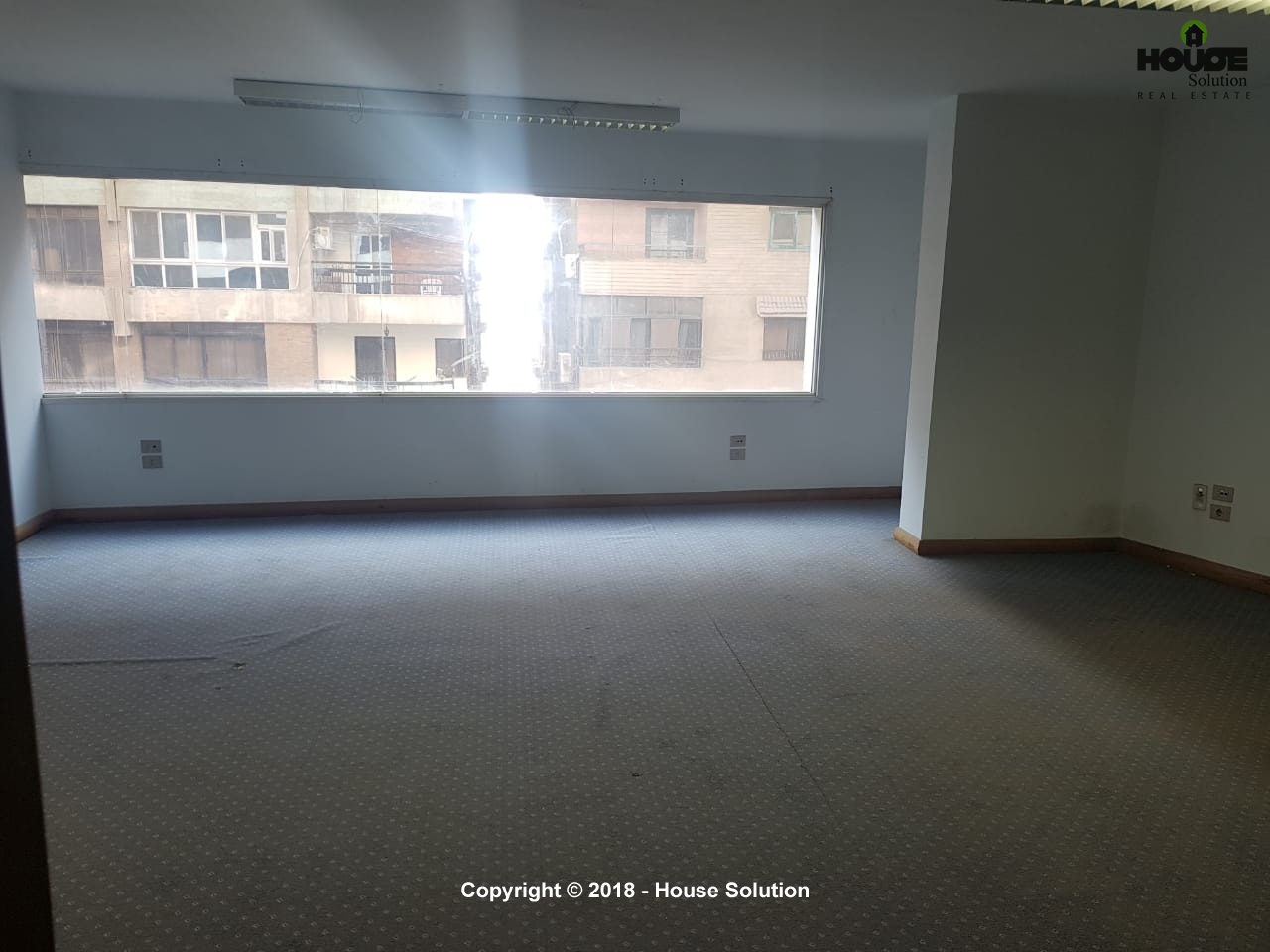 Office Spaces For Rent In Maadi Maadi Degla -#0