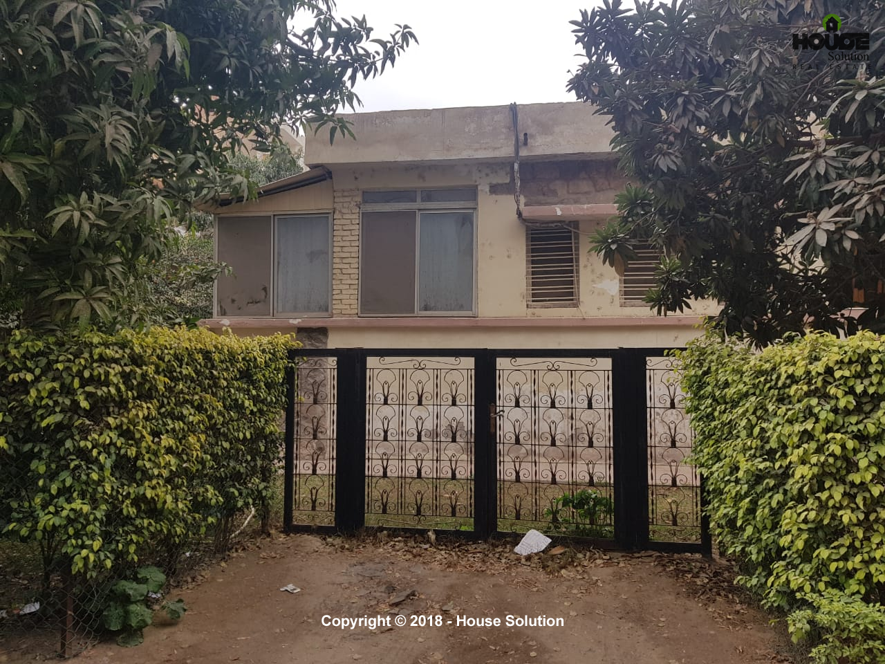 Villas For Sale In Maadi Maadi Degla -#5