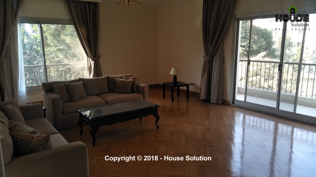 Apartments For Rent In Maadi Maadi Sarayat -#8