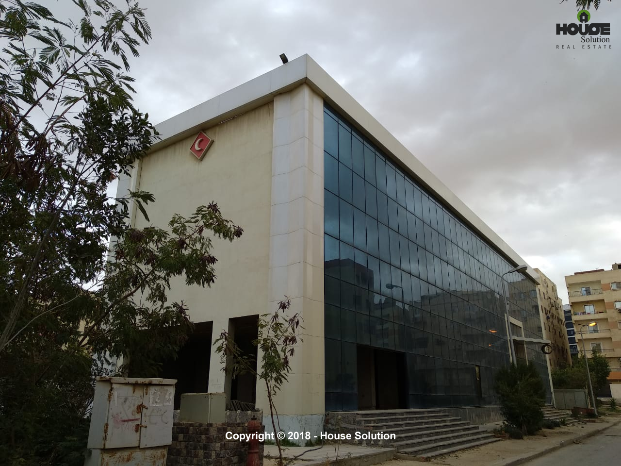 Hospital For Rent In New Cairo Chouifaat -#0