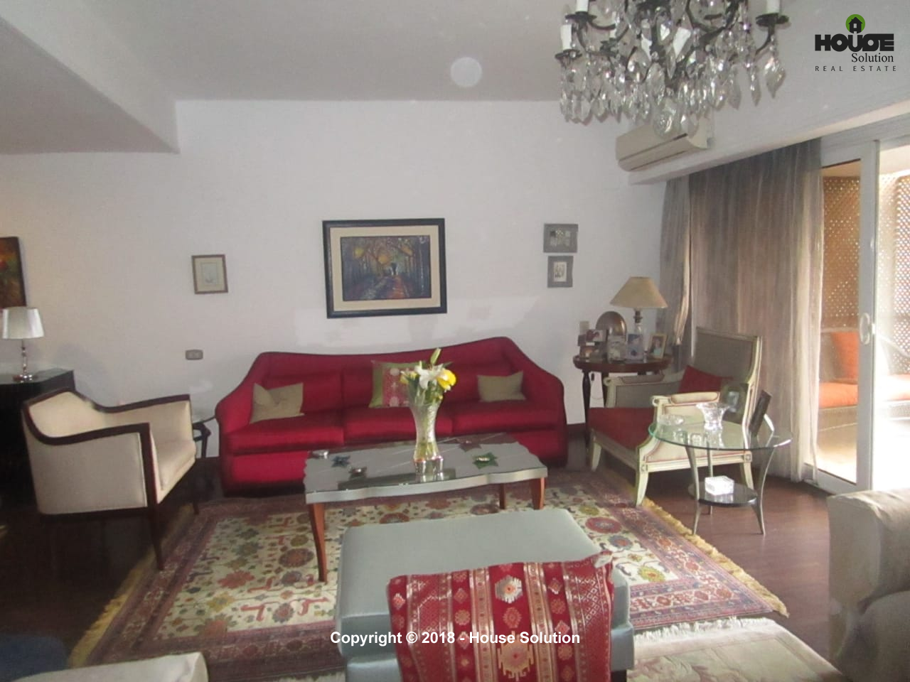 Apartments For Sale In Maadi Maadi Degla -#4