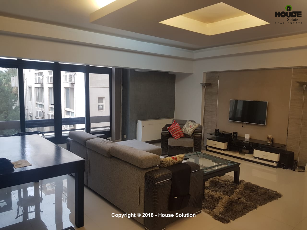 Apartments For Rent In Maadi