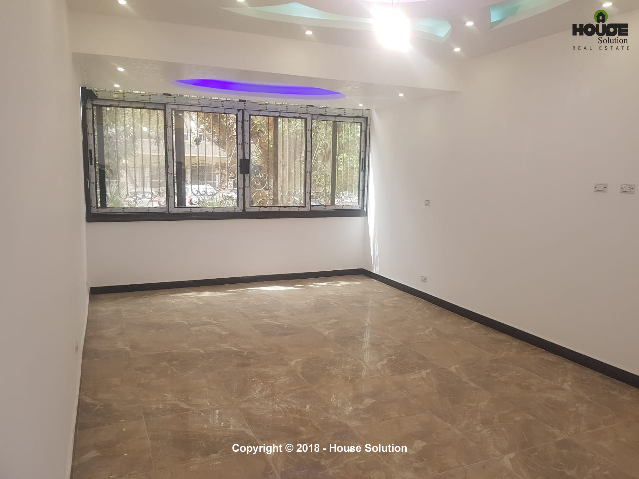 Office Spaces For Rent In Maadi Maadi Sarayat -#0