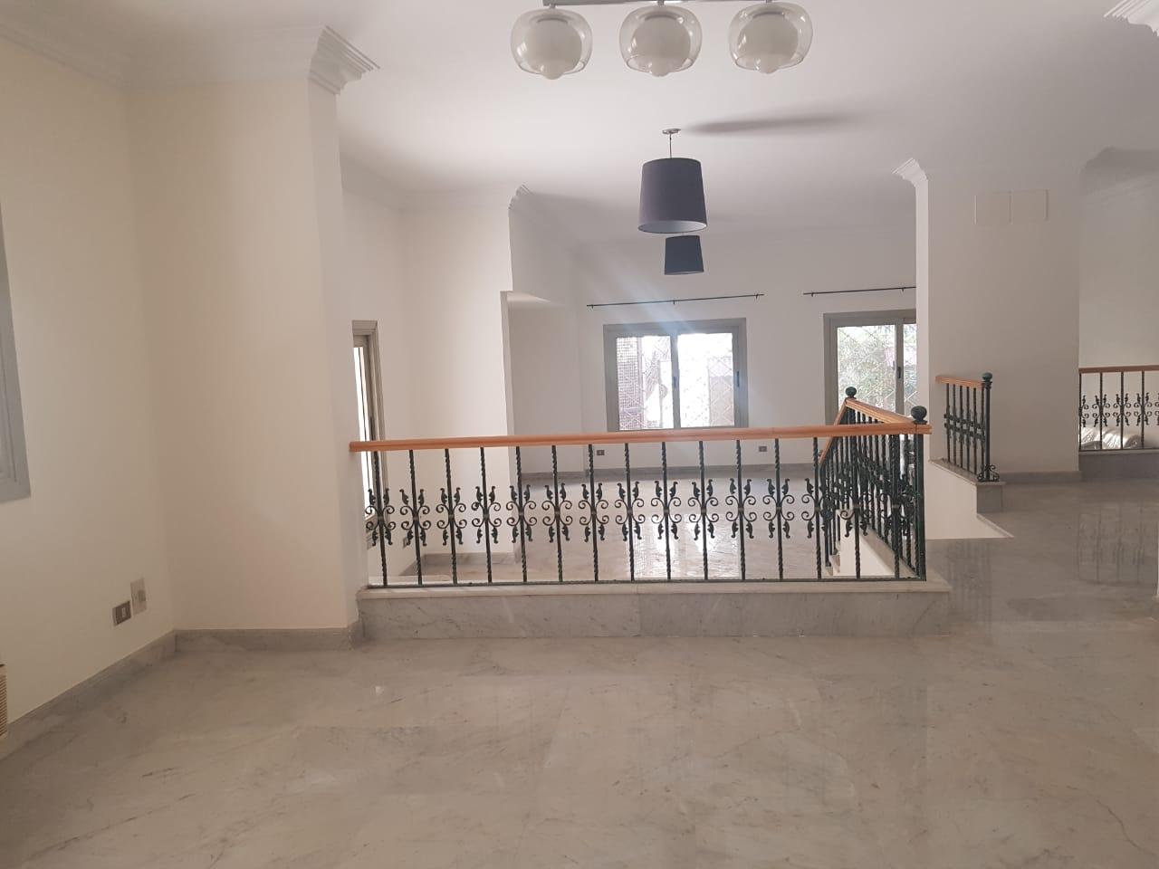 Ground Floors For Rent In Maadi Maadi Sarayat -#4