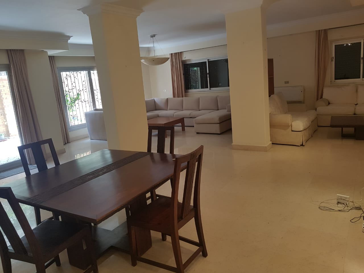 Ground Floors For Rent In Maadi Maadi Sarayat -#3