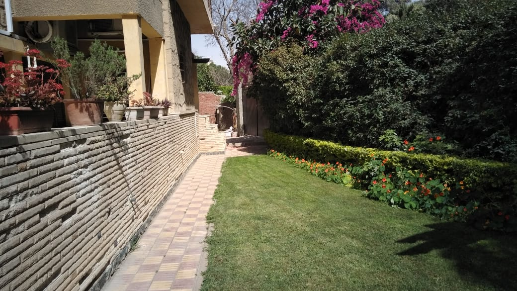 Villas For Rent In Maadi Maadi Sarayat -#12