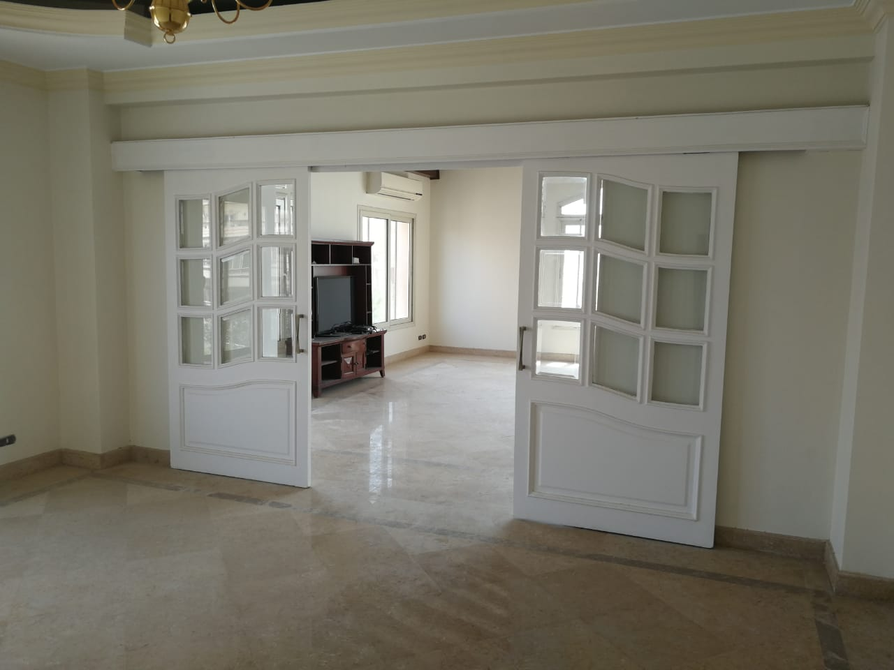 Apartments For Rent In New Cairo West Golf -#0