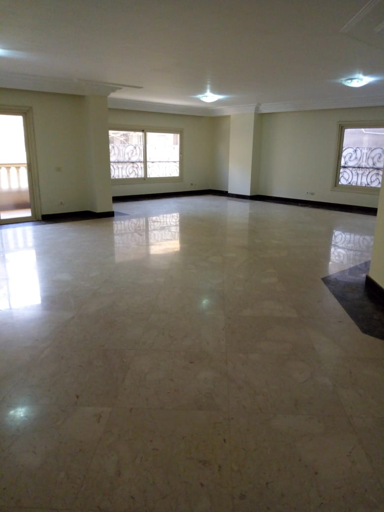 Apartments For Rent In Maadi Maadi Sarayat -#9
