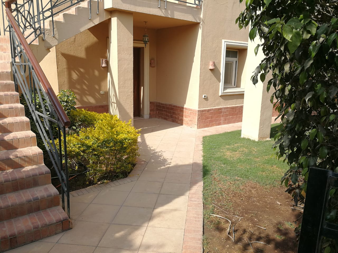 Ground Floors For Rent In Katameya katameya Heights -#5