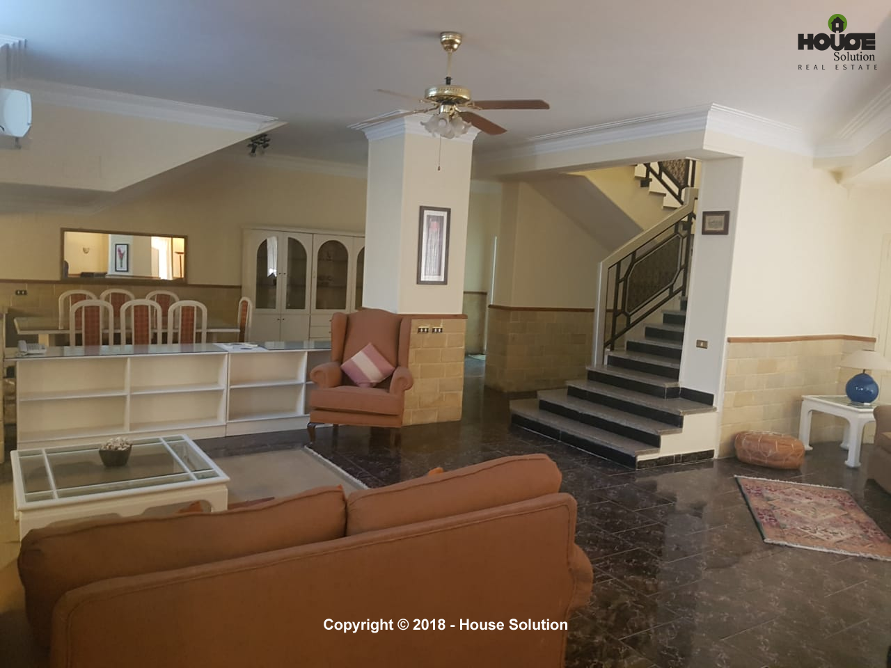 Ground Floors For Rent In Maadi Maadi Sarayat -#13