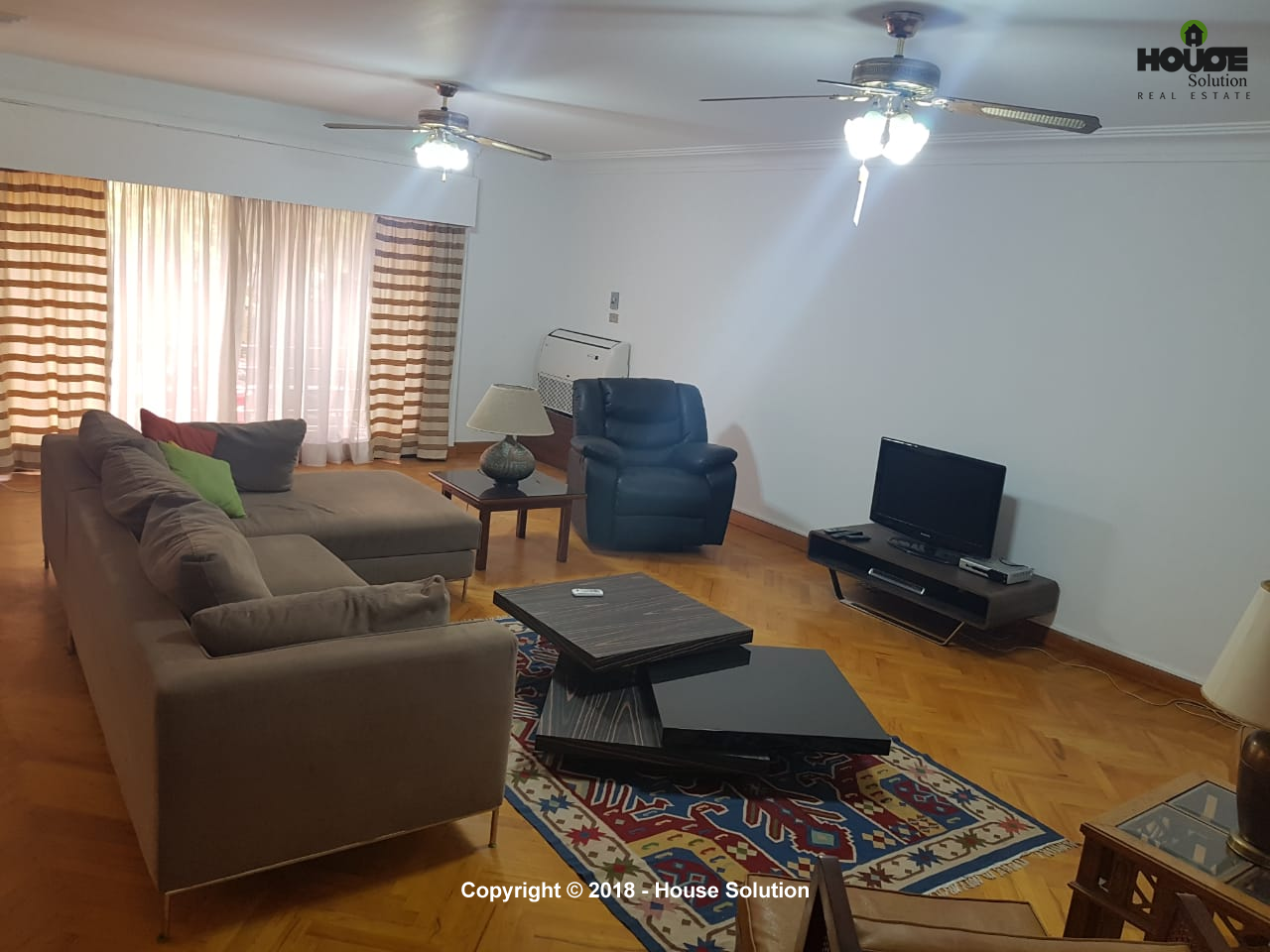 Ground Floors For Rent In Maadi Maadi Sarayat -#5