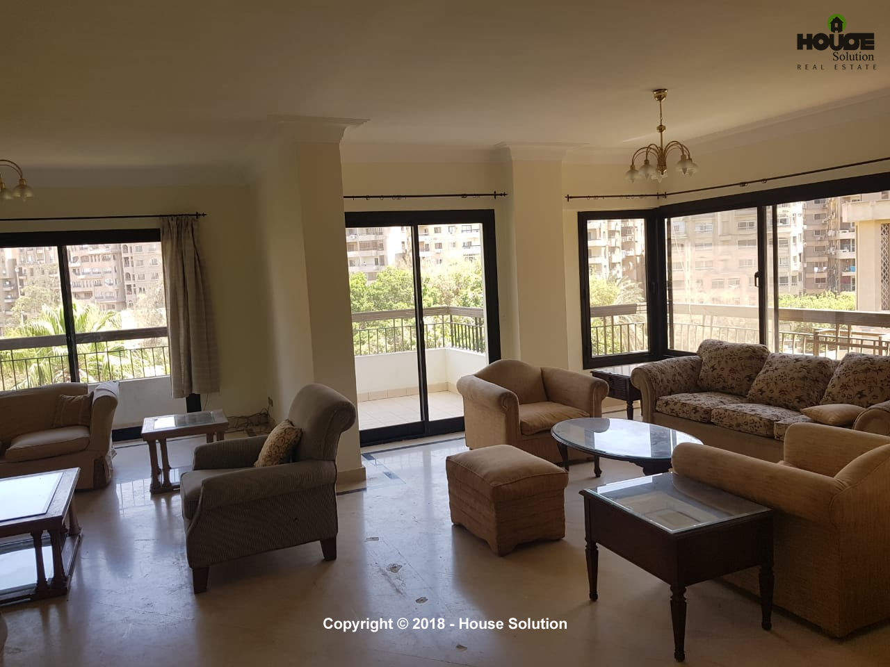 Apartments For Rent In Maadi Maadi Degla -#18