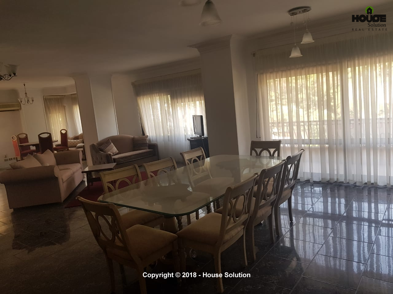 Apartments For Rent In Maadi Maadi Sarayat -#0