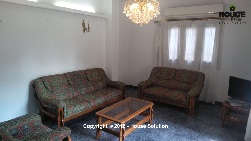 Apartments For Rent In Maadi Maadi Sarayat #3567 -0