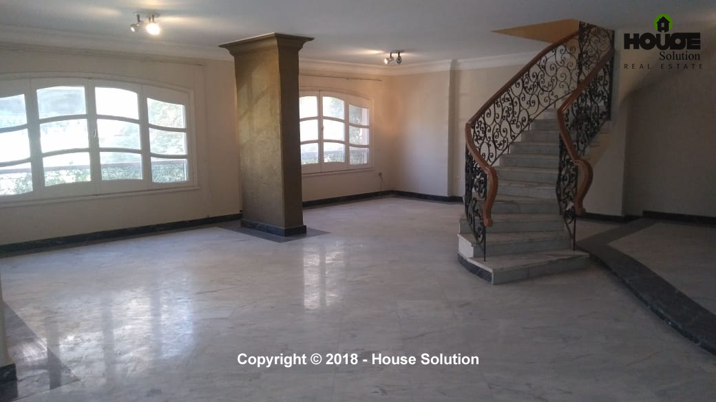 Duplexes For Rent In Maadi Maadi Degla #3621 -0