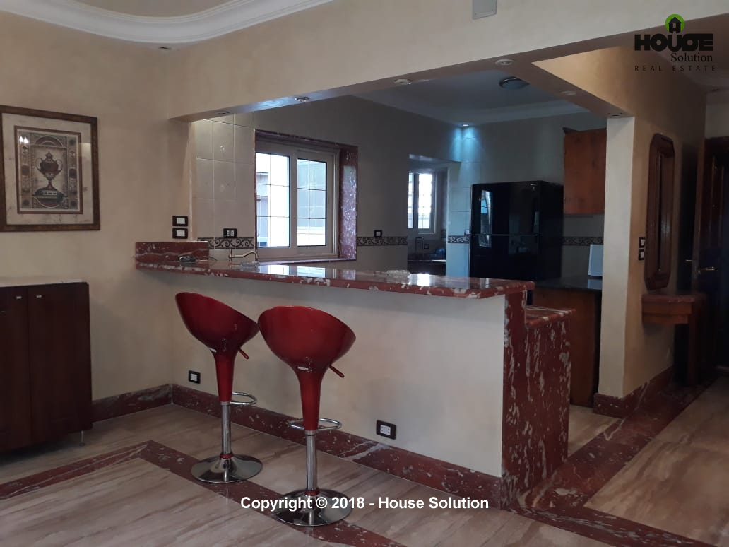 Apartments For Rent In Maadi Maadi Sarayat #3676 -0
