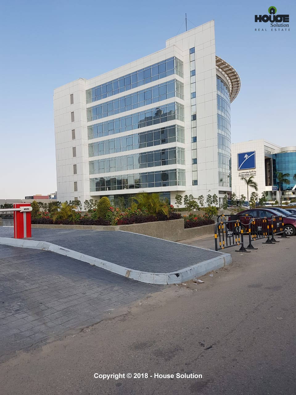 Office spaces For Sale In New Cairo 90 street #3729 -0