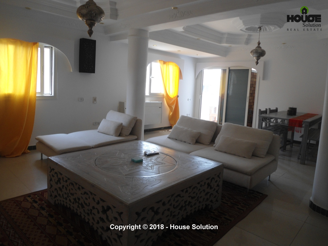 Apartments For Sale In Maadi Maadi Degla -#11