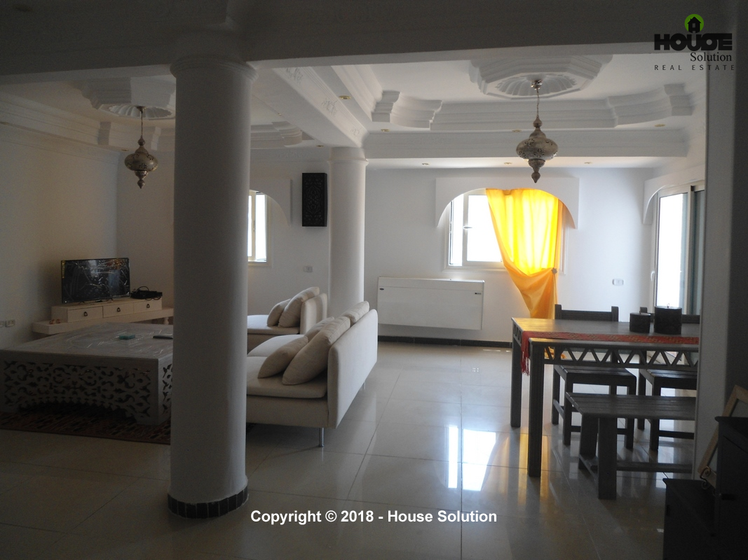 Apartments For Sale In Maadi Maadi Degla -#15
