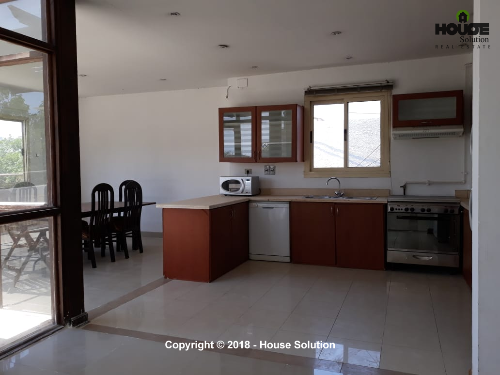 Penthouses For Rent In Maadi Maadi Sarayat #2920 -4