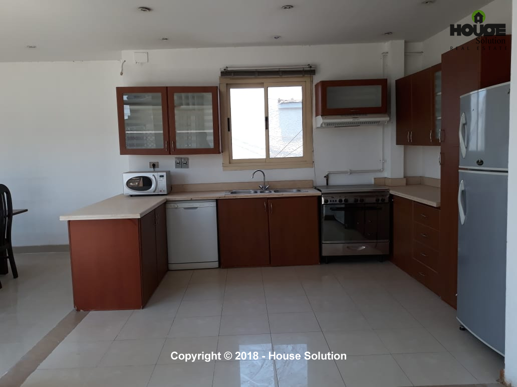 Penthouses For Rent In Maadi Maadi Sarayat #2920 -5