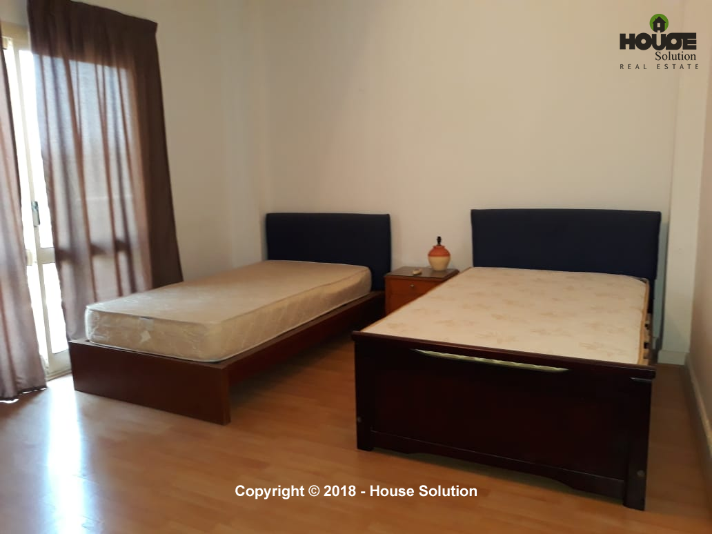 Penthouses For Rent In Maadi Maadi Sarayat #2920 -6