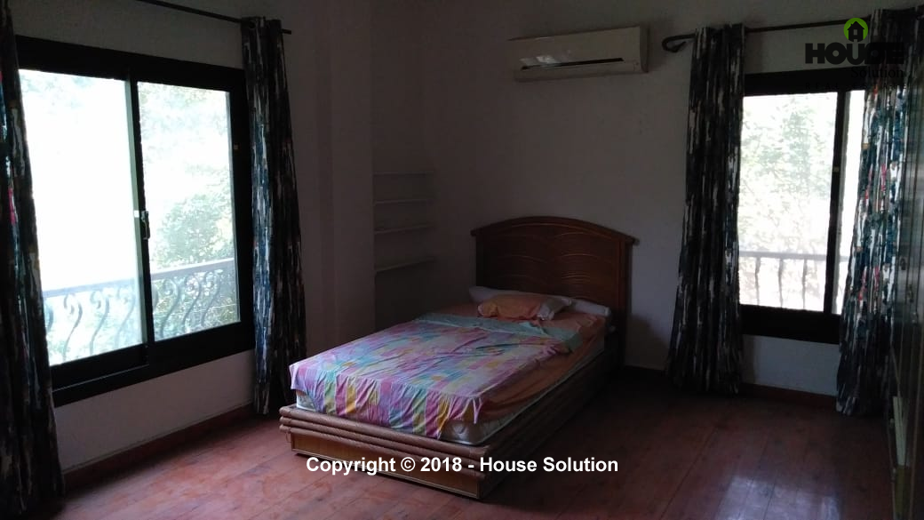 Apartments For Rent In Maadi Maadi Sarayat -#6