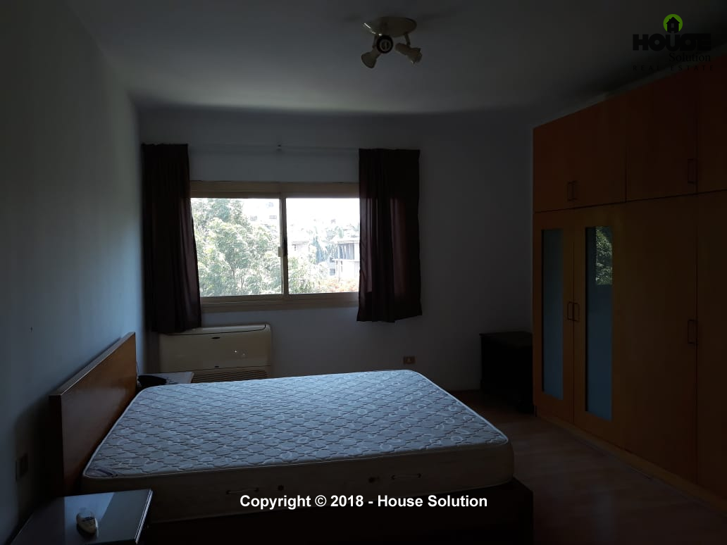Penthouses For Rent In Maadi Maadi Sarayat #2920 -9