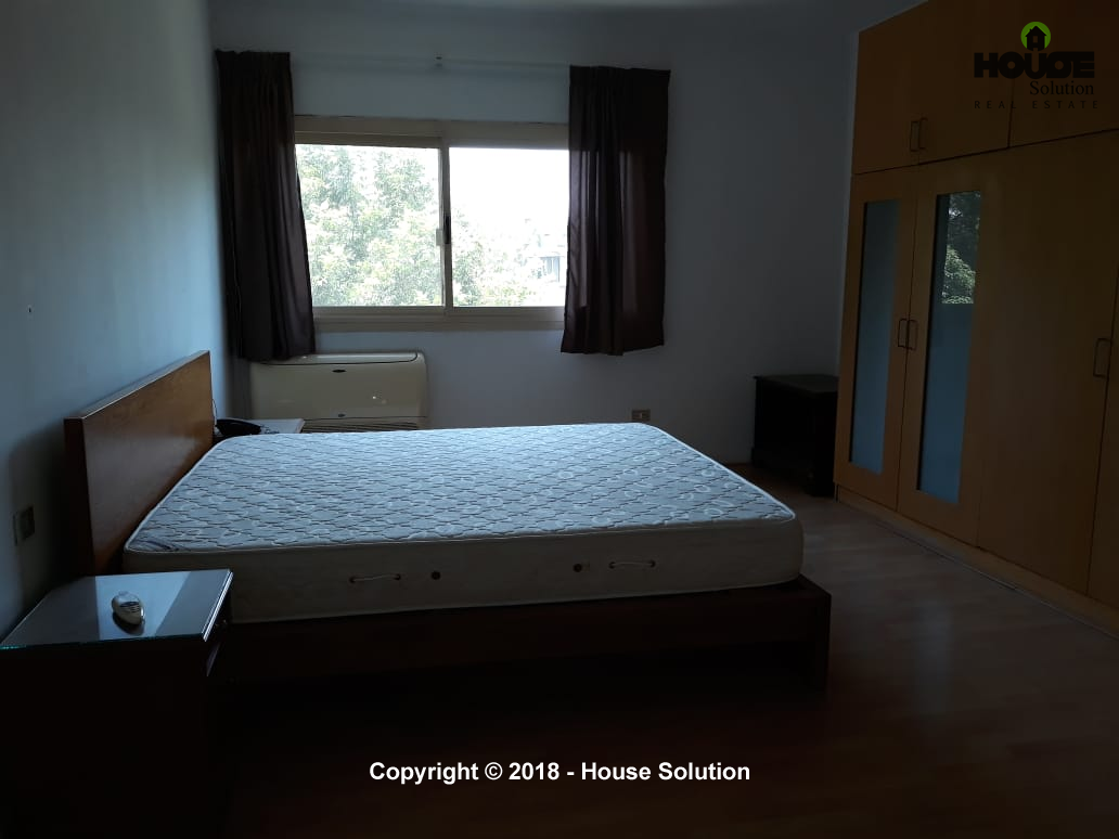 Penthouses For Rent In Maadi Maadi Sarayat #2920 -12