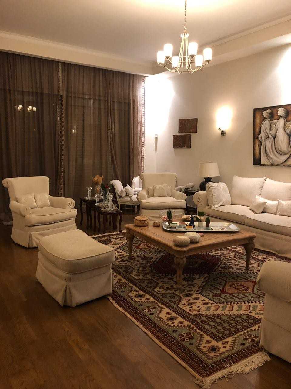 Villas For Rent In New Cairo Lake View -#10
