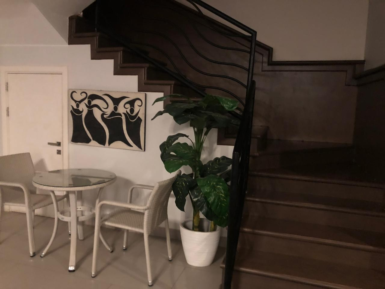 Villas For Rent In New Cairo Lake View -#11