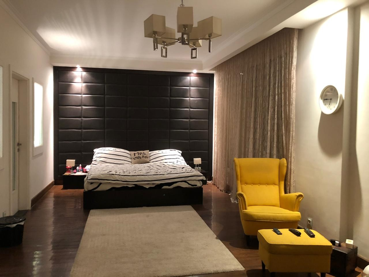 Villas For Rent In New Cairo Lake View -#2