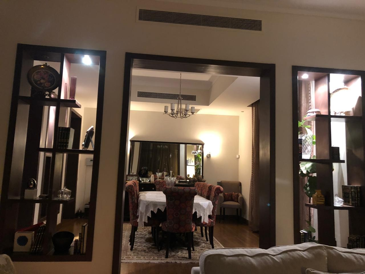 Villas For Rent In New Cairo Lake View -#4