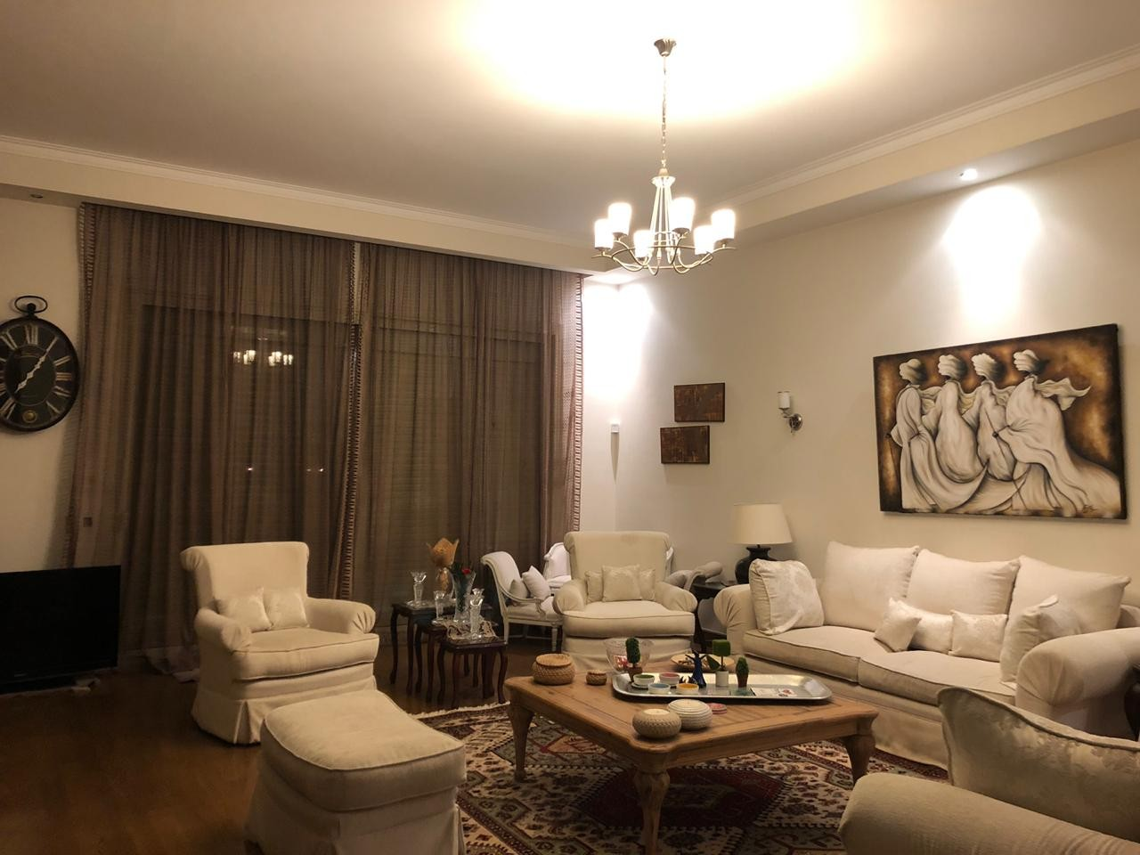 Villas For Rent In New Cairo Lake View -#5