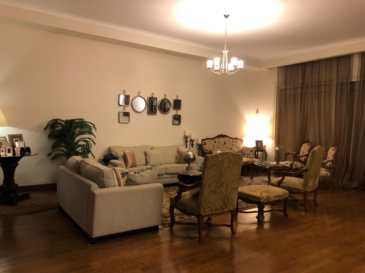 Villas For Rent In New Cairo Lake View -#9