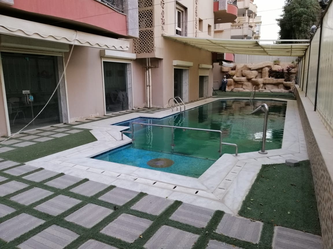 Apartments For Rent In Katameya El Nakheel Compound -#1