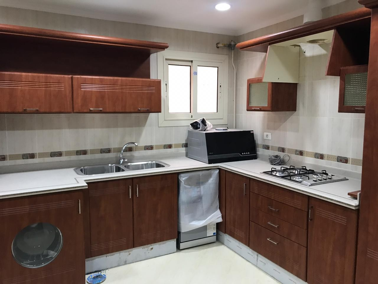 Apartments For Rent In Katameya El Nakheel Compound -#14