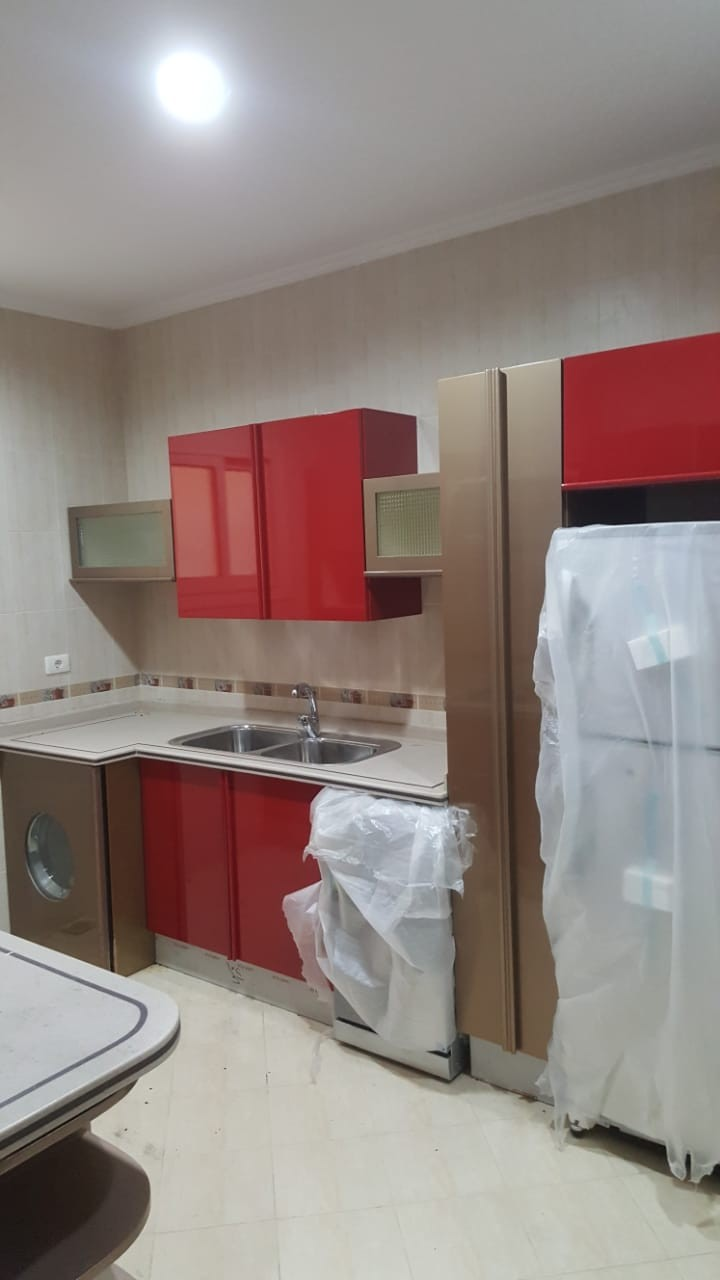 Apartments For Rent In Katameya El Nakheel Compound -#20