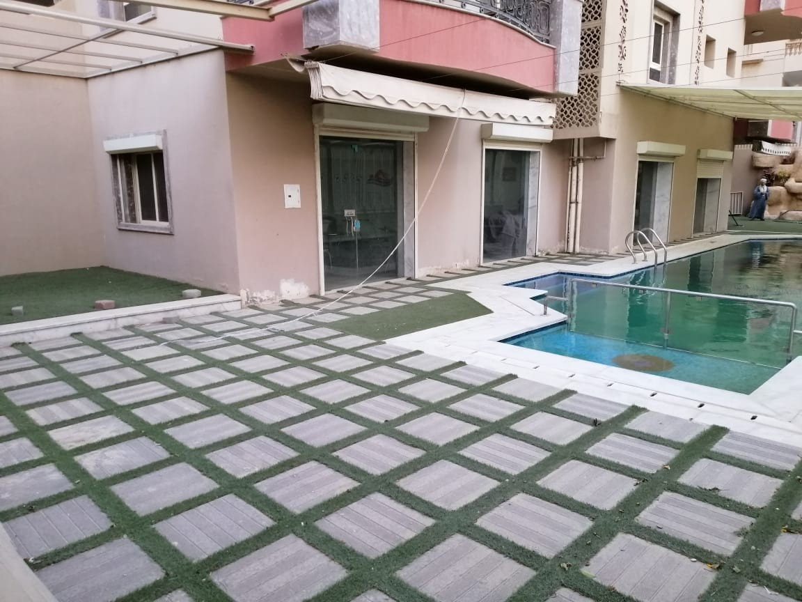 Apartments For Rent In Katameya El Nakheel Compound -#6