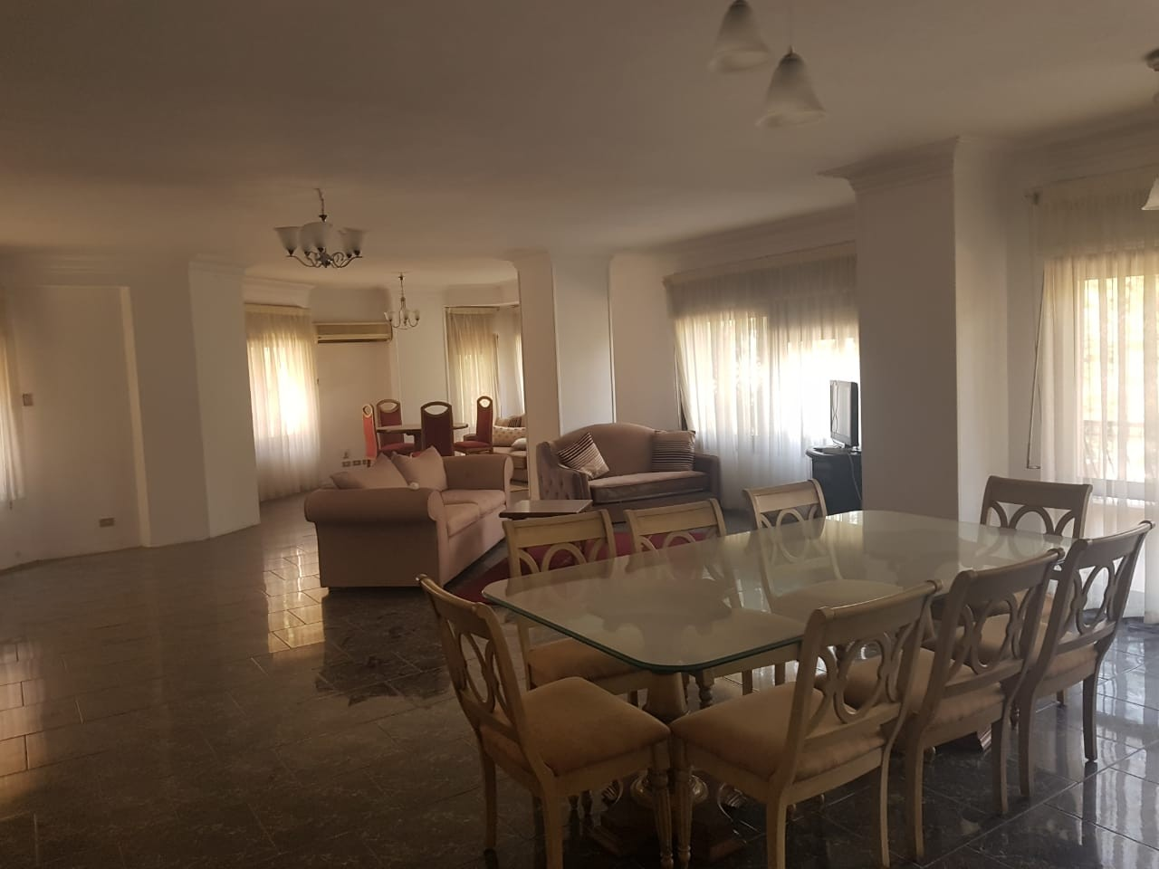 Apartments For Rent In Maadi Maadi Sarayat #3446 -1
