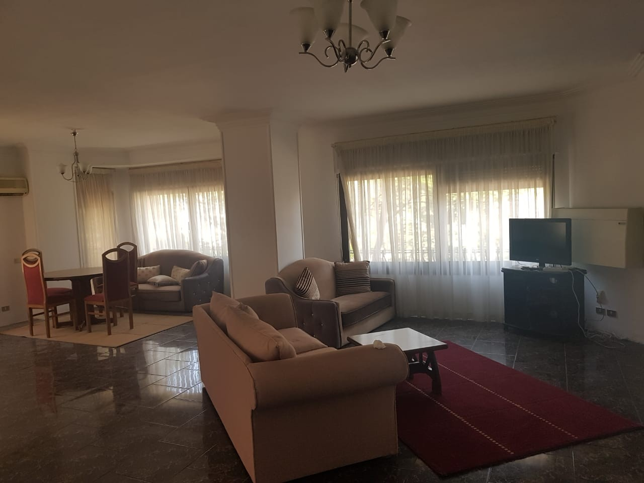 Apartments For Rent In Maadi Maadi Sarayat #3446 -8