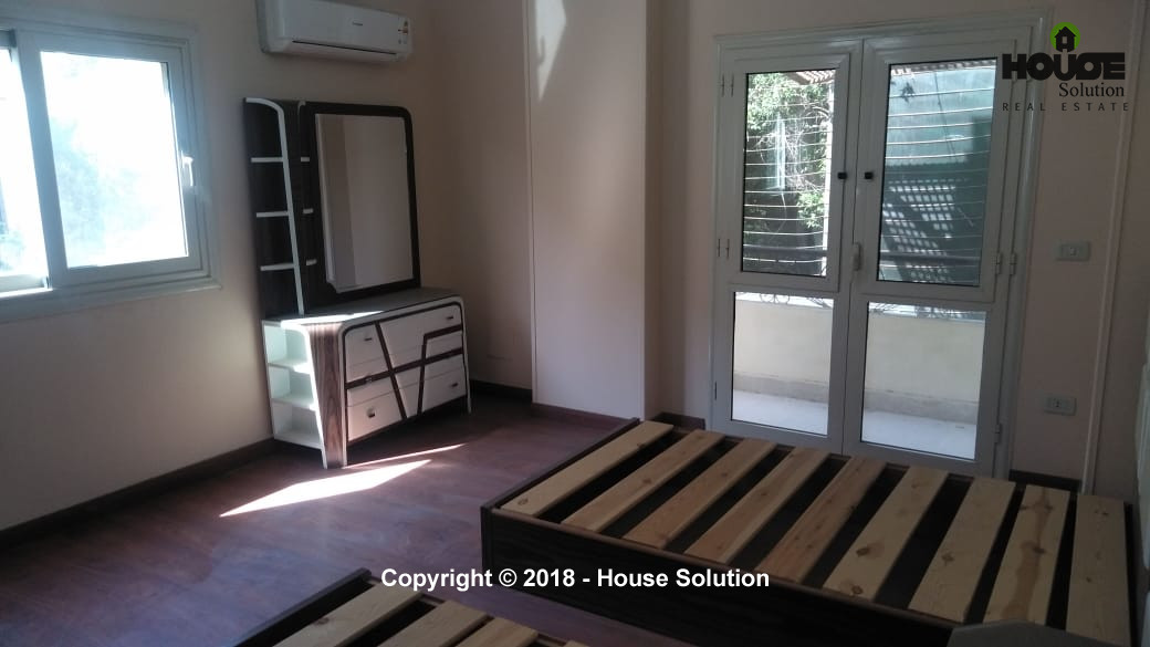Ground Floors For Rent In Maadi Maadi Sarayat #3533 -12