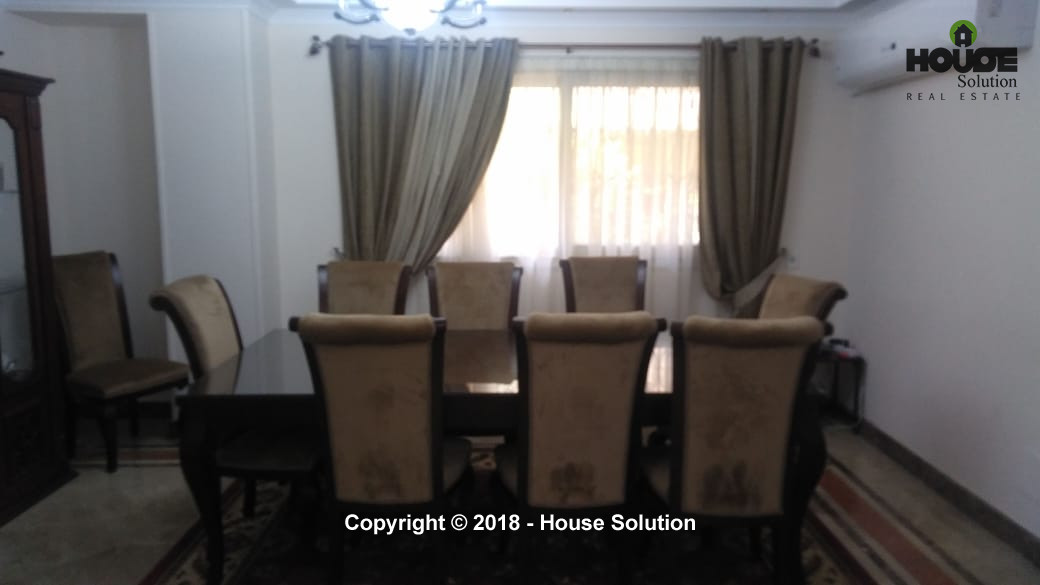 Ground Floors For Rent In Maadi Maadi Sarayat #3533 -3