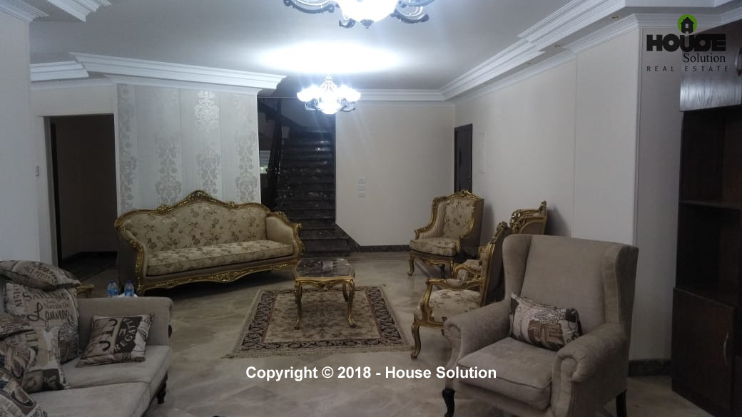 Ground Floors For Rent In Maadi Maadi Sarayat #3533 -5