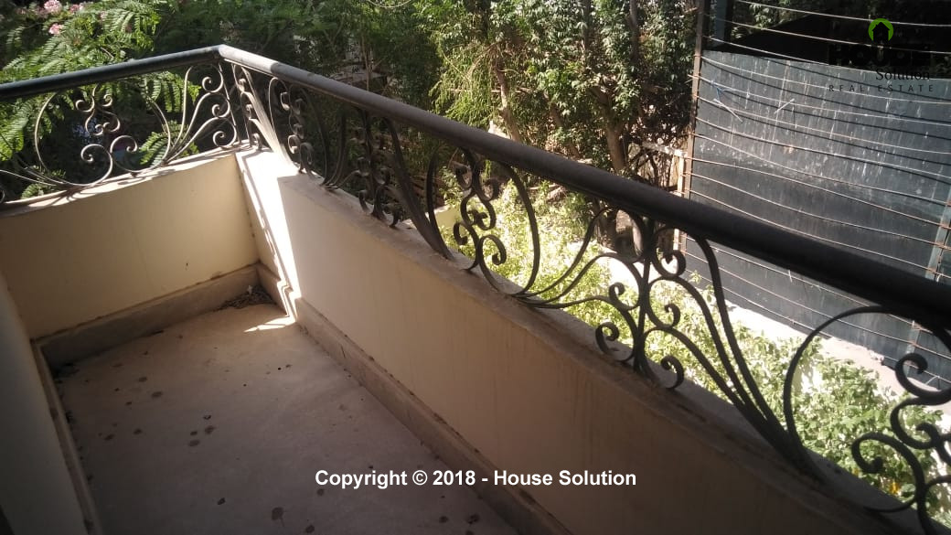 Ground Floors For Rent In Maadi Maadi Sarayat #3533 -6
