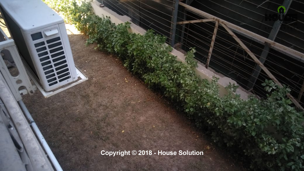 Ground Floors For Rent In Maadi Maadi Sarayat #3533 -10