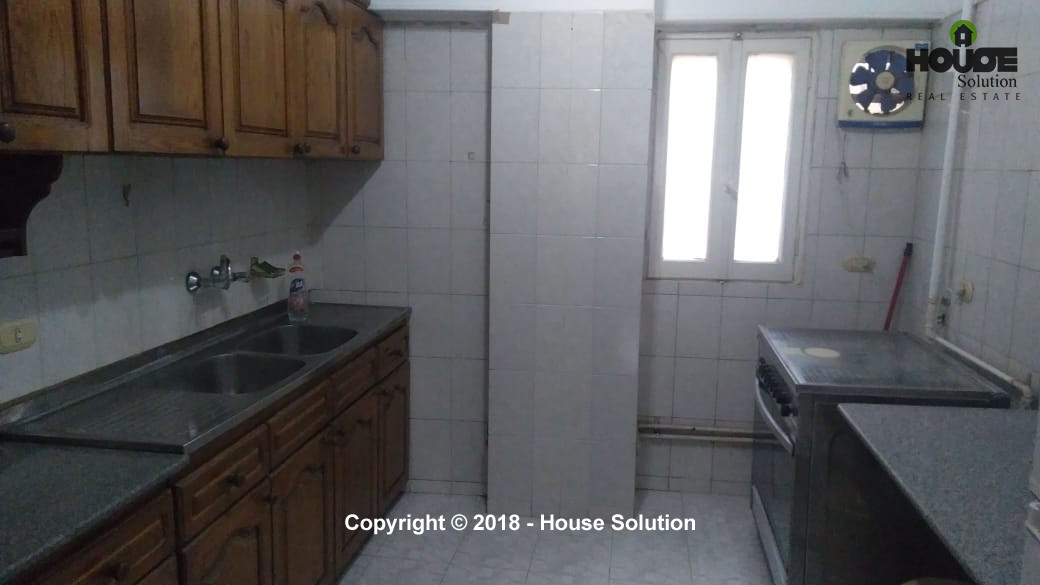 Apartments For Rent In Maadi Maadi Sarayat #3567 -1